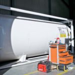 40 FOOT Cryogenic ISO Container BOFORT CRYOGENICS
