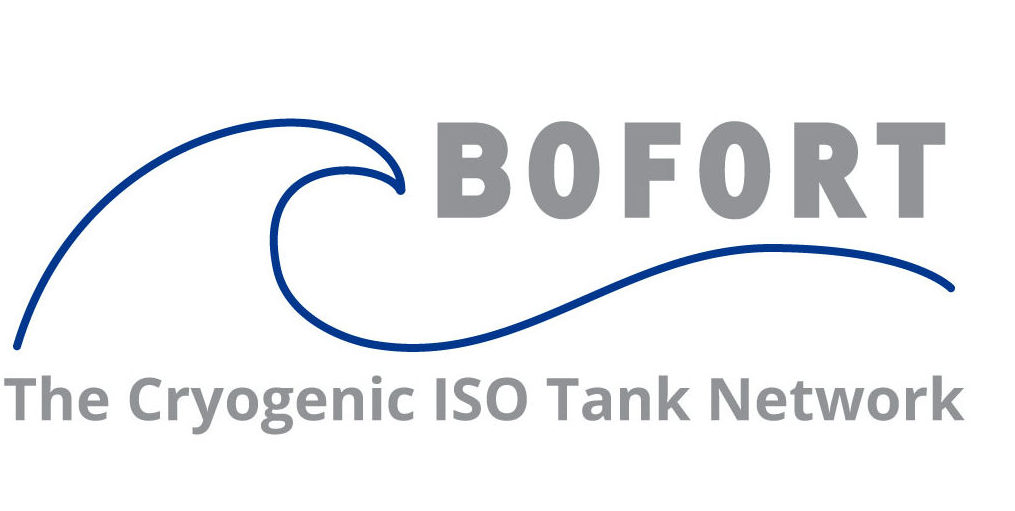 Bofort Cryogenic ISO Tank Rental and Leasing